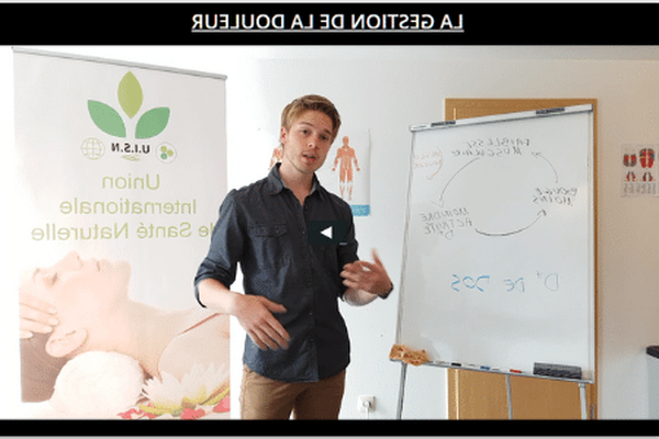 Où trouver Formation naturopathe financement pole emploi pour formation naturopathe pantin Facile