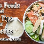 Filipino Food and Diet Tips for Diabetics - Filipino Food and Recipes